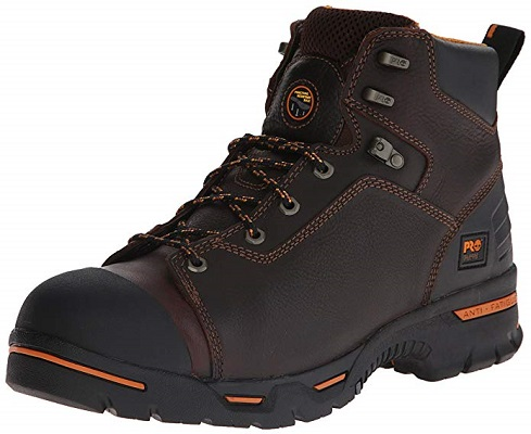 Top 10 Best Work Boots for Electricians