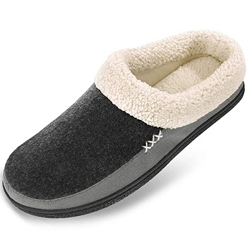 Best House Slippers for Hardwood Floors