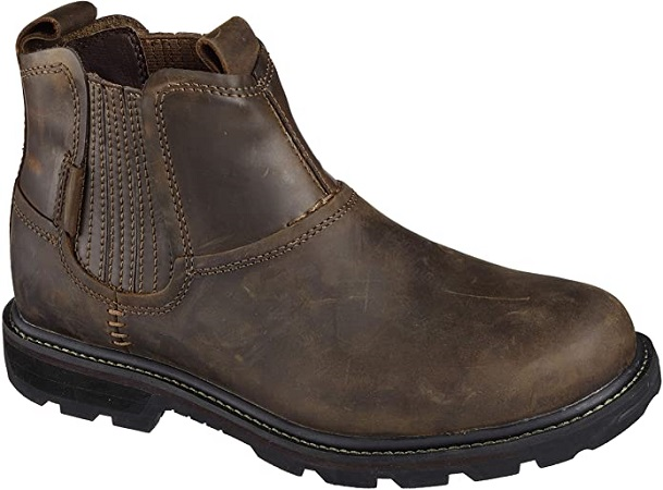 5 Most Comfortable Slip On Work Boots