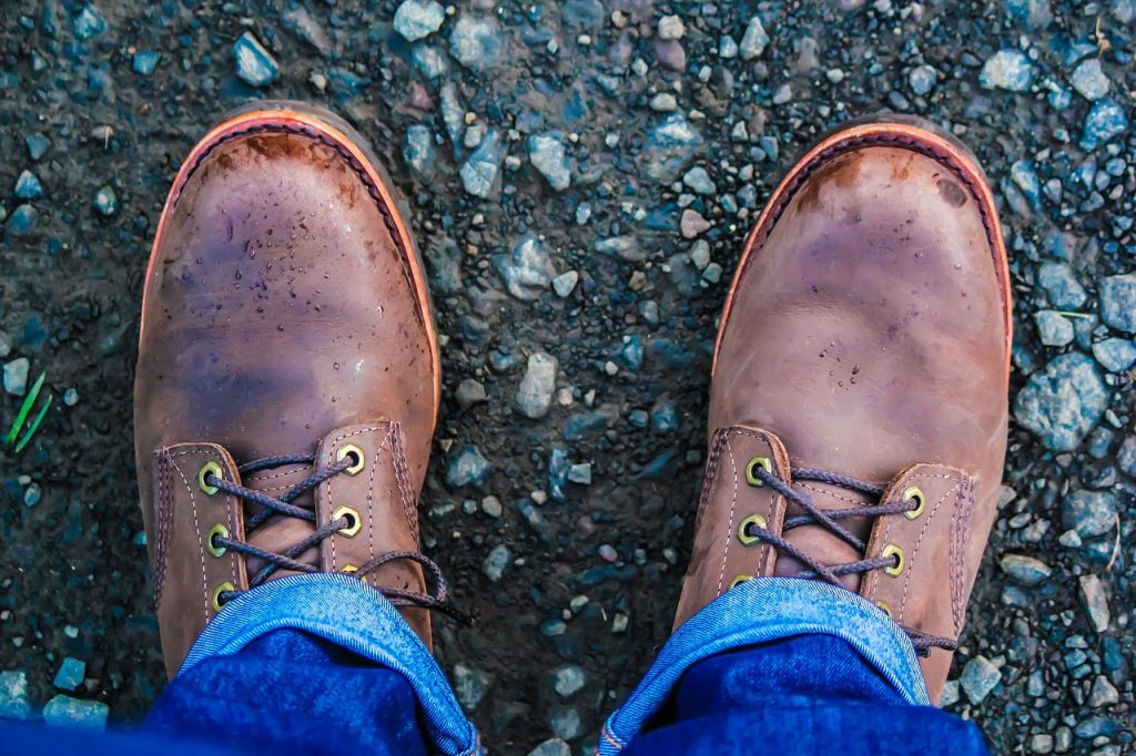 Best Breathable Work Boots For Sweaty Feet And Hot Weather Footwear Joy