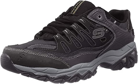 Best Shoes for Mail Carriers - Skechers
