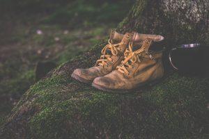 waterproofing work boots