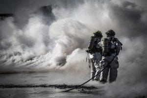 Best Wildland Firefighting Boots