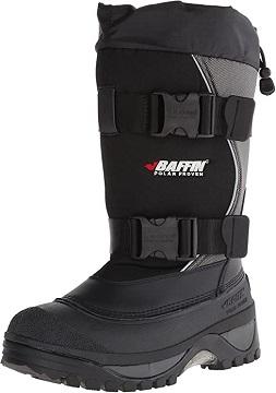 Best Snowmobile Boots - Baffin
