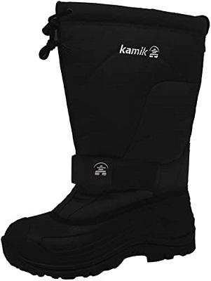Best Snowmobile Boots - Kamik