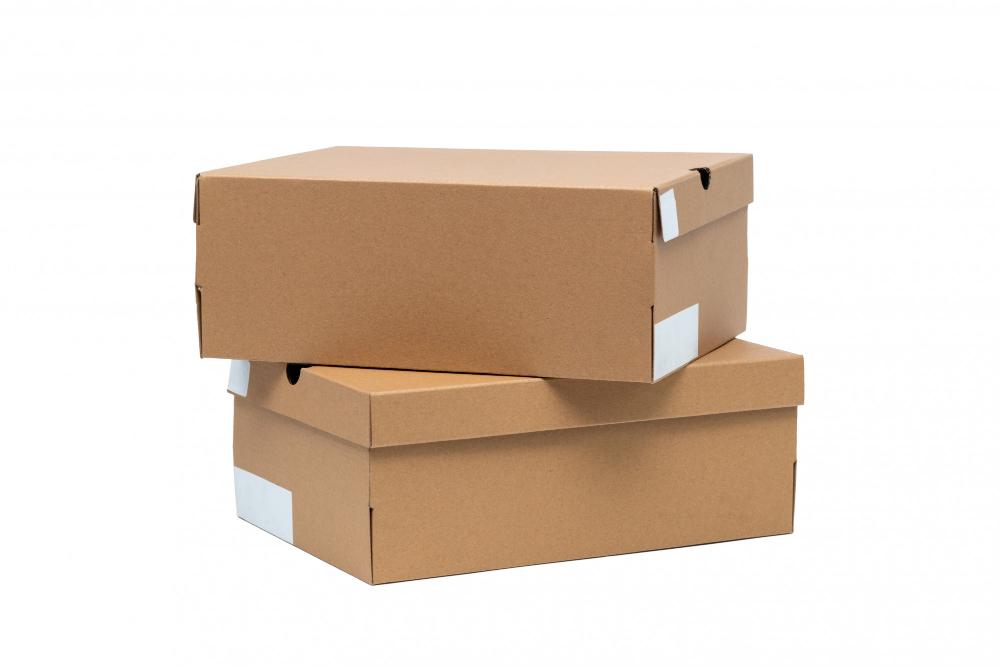 Average Shoebox Dimensions