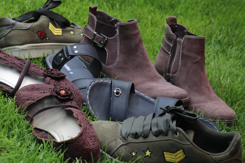 How to Keep Shoes from Dry Rotting