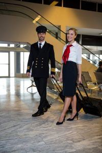 best shoes for airplane pilots